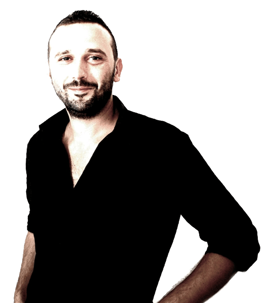 Giuseppe Distefano - eCommerce Specialist