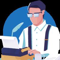 Job - Copywriter