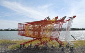 Shopping online: cosa fa abbandonare un sito e cosa no